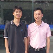 华振机械钣金加工与晟成光伏合作案例