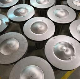 薄不锈钢焊接加工