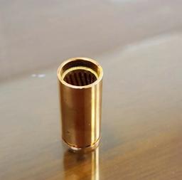 不同种铜焊接加工