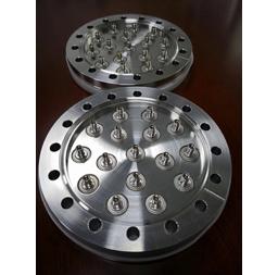 超精密焊接加工