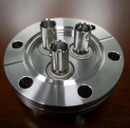 高精密焊接加工