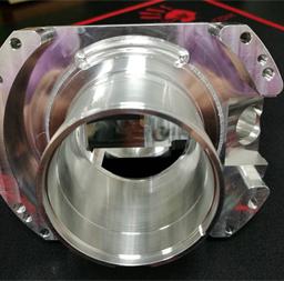 机加工件激光焊接
