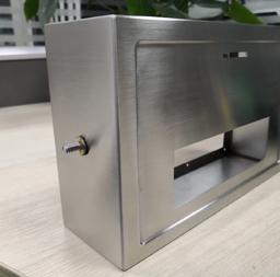 铝合金无缝焊接加工